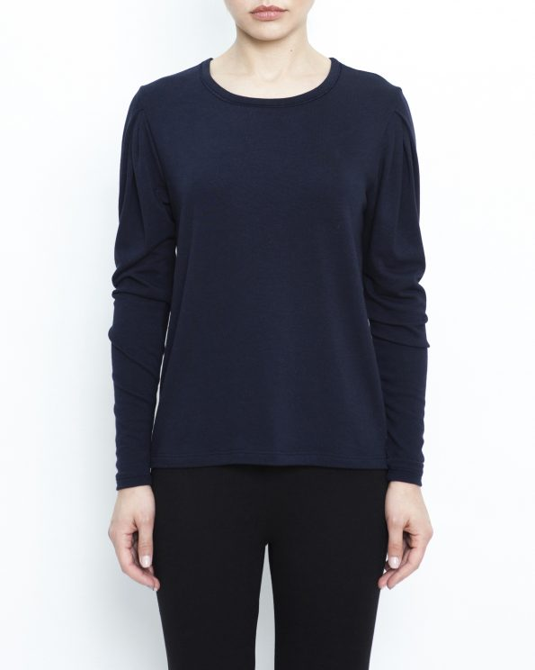Cotton/Modal Top