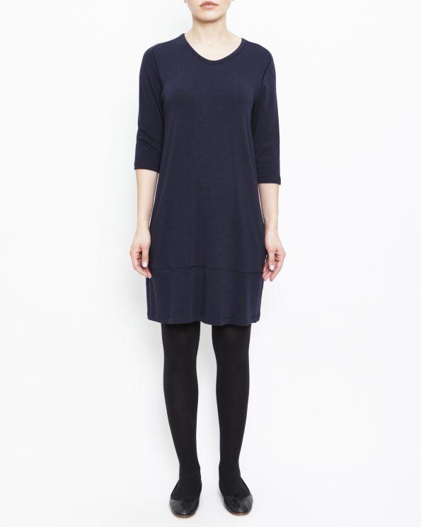 Cotton/Modal Dress
