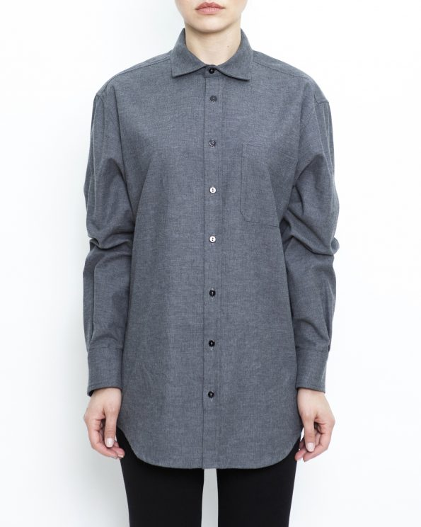 Cotton/Flannel Shirt
