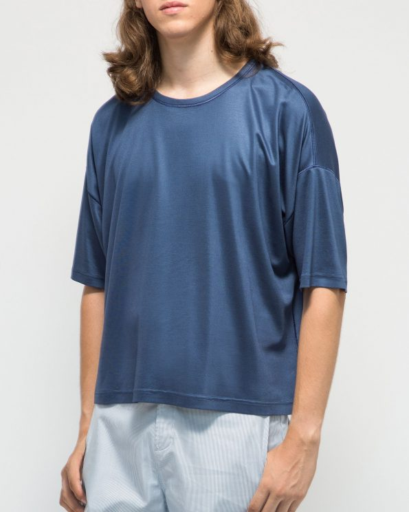 Micromodal Top
