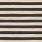 NAVY-BEIGE STRIPE