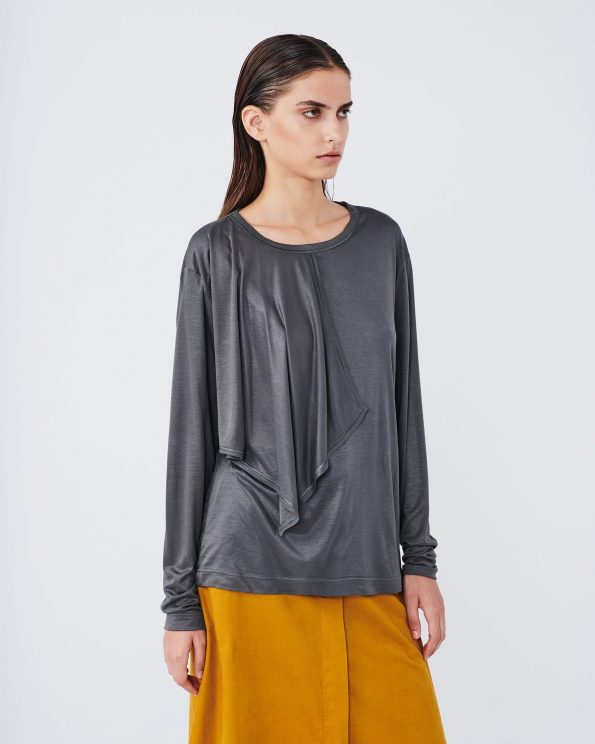 Frond Flap Top