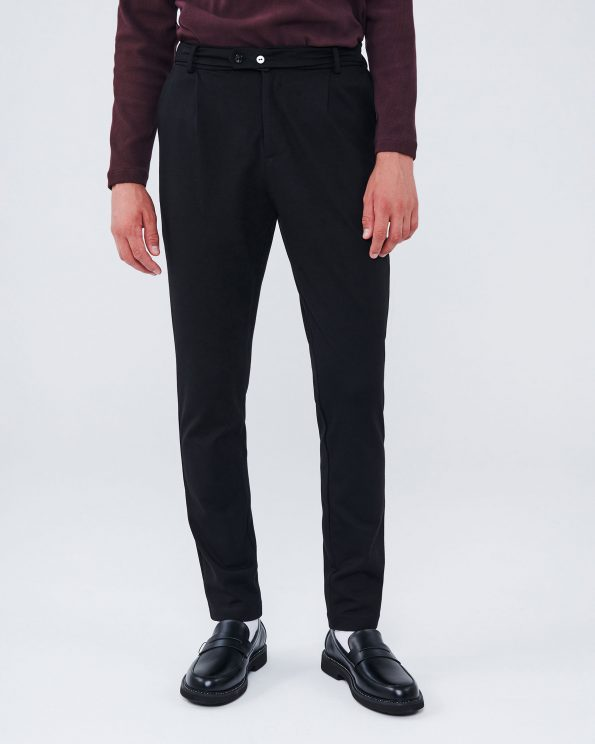 Narrow Fit Pants